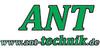 Kundenlogo von ANT - Technik Schmid Torantriebe