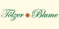 Kundenlogo Blumen - Tölzer Blume Inh. Sibylle Spitznagel