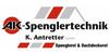 Kundenlogo von AK-Spenglertechnik K. Antretter GmbH