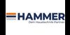 Kundenlogo von Hammer Heizung Sanitär