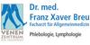 Kundenlogo von Breu Franz Xaver Dr.med. Venenzentrum am Tegernsee