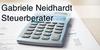 Kundenlogo von Neidhardt Gabriele Steuerberater