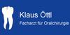Kundenlogo von Öttl Klaus Zahnarzt, Fachzahnarzt für Oralchirurgie