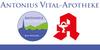 Kundenlogo von Antonius-Vital-Apotheke Thomas Bachhuber e.K.