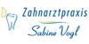 Kundenlogo von Vogl Sabine Zahnärztin