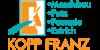 Kundenlogo von Kopp Franz
