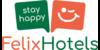 Kundenlogo von Felix Hotels Kaufbeuren