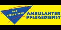 Kundenlogo A & B Pflege-Team