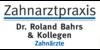 Kundenlogo von Bahrs Roland Dr. & Kollegen Zahnärzte