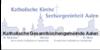 Kundenlogo von Katholische Kirche, Seelsorgeeinheiten Aalen