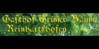 Kundenlogo Donderer, Grüner Baum