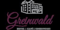 Kundenlogo Greinwald Confiserie-Café