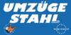 Kundenlogo von Stahl Umzüge GmbH