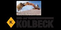 Kundenlogo Kolbeck, Kies- und Transportbetonwerk
