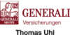 Kundenlogo von Uhl Thomas