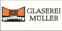 Kundenlogo Müller Glaserei*
