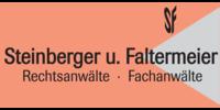 Kundenlogo Rechtsanwälte Steinberger u. Faltermeier