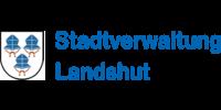 Kundenlogo Stadtverwaltung Landshut