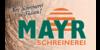 Kundenlogo von Schreinerei Mayr Wolfgang