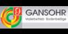 Kundenlogo von GANSOHR HELMUT MALERBETRIEB GmbH & Co.KG