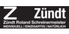 Kundenlogo von Schreinerei Zündt