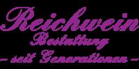 Kundenlogo Bestattung Reichwein