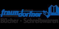Kundenlogo Bücher - Schreibwaren Fraundorfner