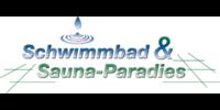Kundenlogo Schwimmbad & Sauna-Paradies GmbH