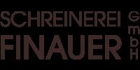 Kundenlogo Finauer Schreinerei GmbH