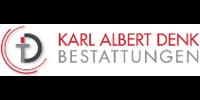 Kundenlogo Bestattungen Karl Albert Denk GmbH & Co. KG