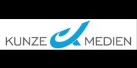 Kundenlogo Kunze Medien