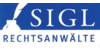Kundenlogo von Sigl Andreas & Kollegen , Seiler H.,  Gleixner W. Dr.,  Strasser S. Dr., Ring K., Rottenkolber F. , Hofer M., Huber H., Pencze M.