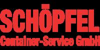 Kundenlogo Schöpfel GmbH