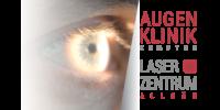 Kundenlogo Augenklinik Kempten und Laserzentrum Allgäu