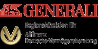 Kundenlogo Versicherungen Eiglstorfer - Generali