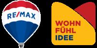 Kundenlogo REMAX HomeConcept in Füssen Immobilien und Homestaging , Herbert Fickert & Marion Gehrig GbR