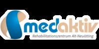 Kundenlogo REHA-Zentrum Alt-Neuötting