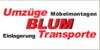 Kundenlogo von Aalener Expresstransporte Blum