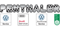 Kundenlogo Autohaus Heinrich Penthaler