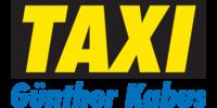 Kundenlogo Taxi Kabus Günther