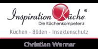 Kundenlogo Küchen, Boden, Insektenschutz Werner