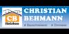 Kundenlogo von Behmann Christian , Behmann Beatrix