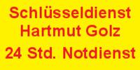 Kundenlogo Schlüsseldienst Golz Hartmut