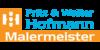 Kundenlogo von Hofmann Fritz & Walter GdbR