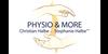 Kundenlogo von Physio & More - Halbe Christian und Stephanie