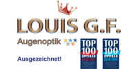 Kundenlogo Optik Louis G.F.