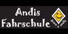 Kundenlogo von Andis Fahrschule