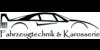 Kundenlogo von Fahrzeugtechnik & Karosserie Veit Thomas