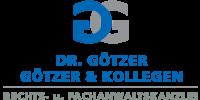 Kundenlogo Götzer W. Dr., Götzer D. & Kollegen