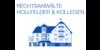 Kundenlogo von Hollfelder & Kollegen , Hollfelder Alfred,  Hollfelder Stefan,  Jahn Bernhard, Gerrens Geert Dieter , Rudolf Markus, Römer Sarah